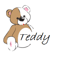 Trgovina Teddy Logo